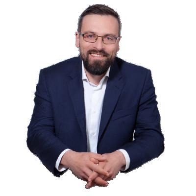 Dr. Ulrich Stadelmaier